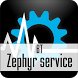 SenseView BT Zephyr Sensor by Mobili
