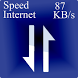 Internet-test Speed Meter (wifi) by GET EVERYTHING