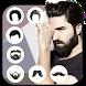 Beard,Hair & Mustache Styles by SaaAneeDroid