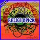 Kumpulan Lagu RELIGI OPICK Lengkap MP3 2017 by MiyaNur