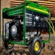 Diesel Generator by TechAppsUnivers