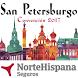 Convención Nortehispana 2017 by radicare_@