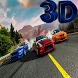 Underground Drift Race 3D