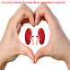Chronic Kidney Disease & Acute kidney injuries by Dot Maxy