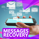 Deleted Messages Recovery Tips by Gearneration