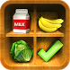 Grocery King Shopping List by Pocket Labs