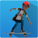 Crazy Skater by BABA KHALID