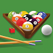 Billiards Pool Snooker Games by Marut Srimarueang