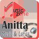 Anitta - Paradinha Song Lyrics by Music Zone Studio