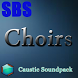 SBS Choirs Caustic Soundpack by SOUNDBLEND STUDIOS