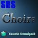 SBS Choirs Caustic Soundpack by SOUNDBLEND STUDIOS