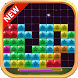Block Puzzle Jewels Mania by TechOnet