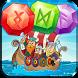 Vikings Jewels Quest by Vitayax