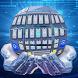 High-tech network keyboard by Brandon Buchner