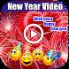 New Year Video Status by Speedapp Devloper