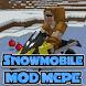 Snowmobile MOD PE