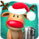 Christmas Voice Changer by True Fashionista Apps
