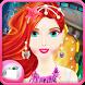 Ocean Princess Salon by EyeBox Studios