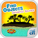 Find Objects Inhabited Islands by Agile Fusion Studios