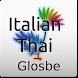 Italian-Thai Dictionary by Glosbe Parfieniuk i Stawiński s. j.