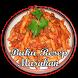 Buku Resep Masakan Lengkap by FiiSakataStudio
