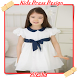 Kids Dress Design by alesha