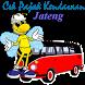 Cek Pajak Kendaraan Jateng by SIPLAH DEV