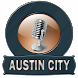 Austin Radio Stations by kamloopsboy
