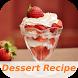 3000+ Dessert Recipes by Aciduffle