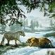 Ultimate Wild White Tiger Simulator
