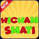 Hicham Smati 2017 by DragonDevNew