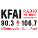 KFAI Community Radio App by Public Media Apps