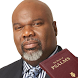 T.D. Jakes quotes & Psalms by jmlanier