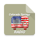 Colorado Springs Radio Station by Makal Development