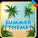 Summer Theme by UrbiNero
