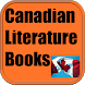 Canadian classic Books by Ngan Bui