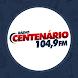 Centenário FM by Hoost