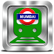 Mumbai Local Train by mGovernance Team