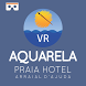 VR Aquarela Praia Hotel by 452b Software House