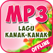 MP3 Lagu Kanak Kanak Popular by Android Smart