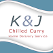 K & J Chilled Curry by The Small App Company