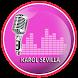 Karol Sevilla Soy Luna by Blovicco