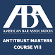 Antitrust Masters VIII by cadmiumCD