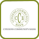 CCB Mobile Banking by Citizens Community Bank TN