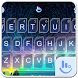 Ragnarok Galaxy Keyboard Theme by Love Free Themes