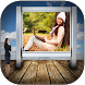 City Hording Photo Frame by Digital Photo AppZone