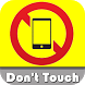 Don't touch my phone 2016 by Mesut36