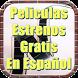 Peliculas Estrenos Gratis en Español Tutorial by ProGuidenApp