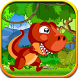 Jungle Dino Run by blibli