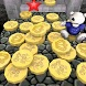 Coin Plunger. Medieval Castle by MRD games